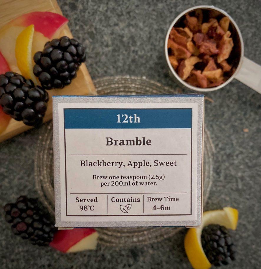 Bramble SUKI