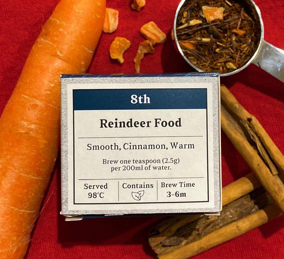 Reindeer Food sUKI