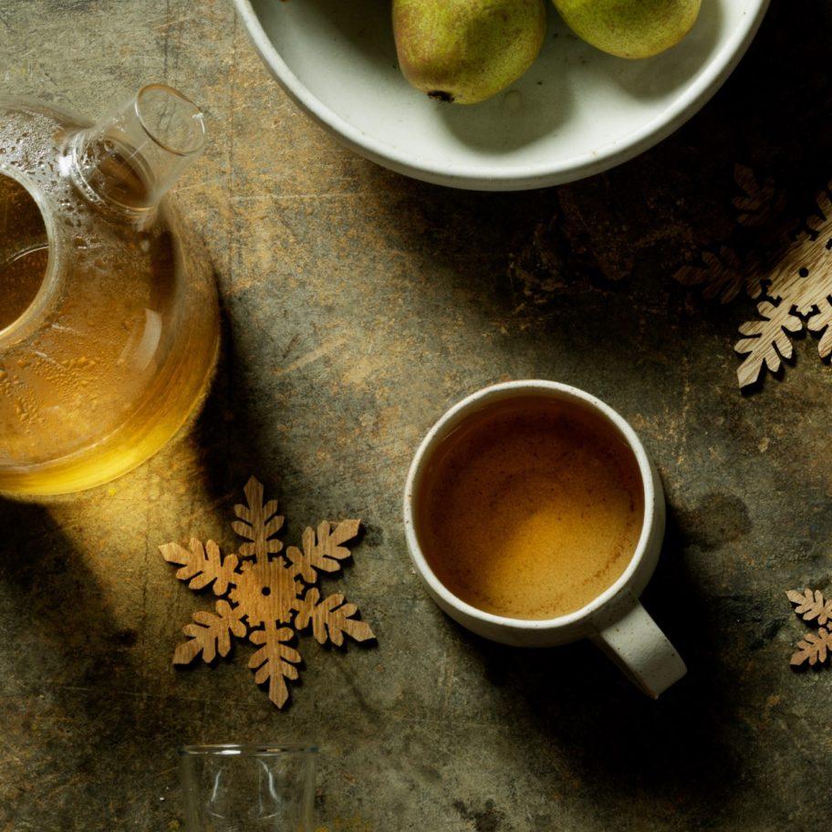 SUKI Winter Teas
