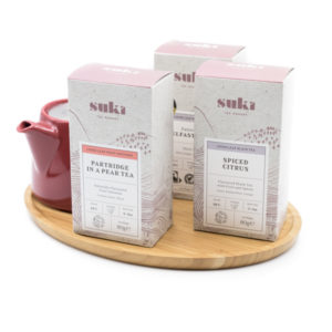 SUKI Christmas Gift Sets