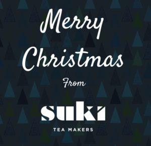 SUKI Merry Christmas